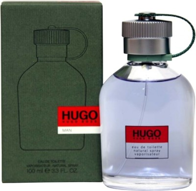Buy Hugo Boss EDT - 100 ml: Perfume
