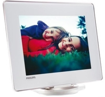Buy Philips SPH 8208 Digital Photo Frame: Photo Frame