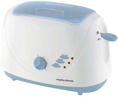 Buy Morphy Richards AT204 2 Slice Pop Up Toaster: Pop Up Toaster