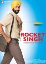 Rocket Singh - Salesman Of The Year - 2009 Paper Print - Medium, Rolled
