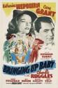 Bringing Up Baby - Comic - 1938 Paper Print - Medium, Rolled