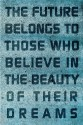 Beauty Of Dreams Paper Print - Medium, Rolled