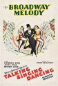 The Broadway Melody - 1929 Paper Print - Medium, Rolled