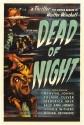 Dead Of Night - 1945 Paper Print - Medium, Rolled