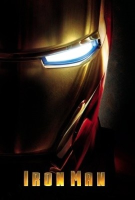 Buy Iron Man Paper Print: Poster
