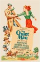 The Quiet Man - 1952 Paper Print - Medium, Rolled