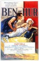 Ben-Hur - A Tale Of The Christ - 1925 Paper Print - Medium, Rolled