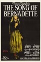 The Song Of Bernadette - 1943 Paper Print - Medium, Rolled