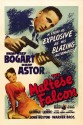 The Maltese Falcon - 1941 Paper Print - Medium, Rolled