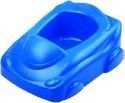 Farlin Box Trainer Potty Seat - Blue