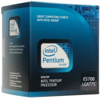 Intel 3 GHz LGA 775 Dual Core E5700 Processor: Processor