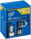 Intel 3.1 GHz LGA 1150 I5 4440 4th Generation Processor