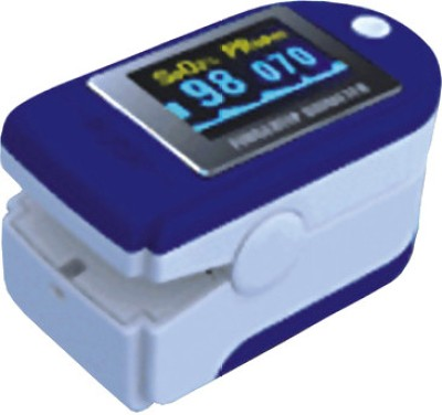 Buy Neclife NL 50D Fingertip Pulse Oximeter: Pulse Oximeter