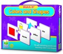 The Learning Journey Match It! Colors And Shapes - 52 Pieces