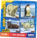 Frank Animal Kingdom - Polar Animals