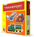 Toy Kraft Transport 3 Pieces ? Kiddo - 3 Pieces