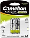 Camelion NC-AA1000BP2 Rechargeable Battery