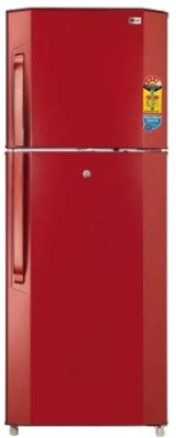 Buy LG GL-254AH4 Double Door - Top Freezer 240 Litres Refrigerator: Refrigerator