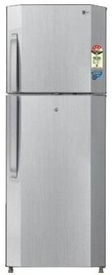 Buy LG GL-274AH4 Double Door - Top Freezer 260 Litres Refrigerator: Refrigerator