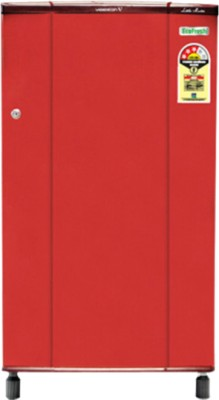Buy Videocon VAB163 Single Door 150 Litres Refrigerator: Refrigerator