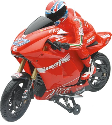 Buy New-Ray RC Ducati Desmosedici GP09: Remote Control Toy