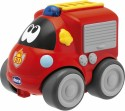 Chicco Charge And Drive Fire Truck
