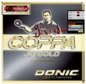 Donic Coppa JO Gold Max Table Tennis Rubber - Red