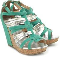 Carlton London Wedges: Sandal
