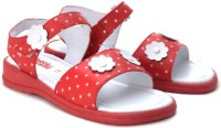 Bubblegummers Smile Casual Sandals: Sandal