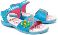 Fisher Price Precious Casual Sandals: Sandal