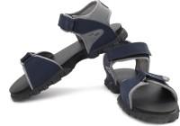 Spinn Aviator 01 Casual Sandals: Sandal