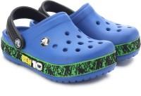 Crocs Crocband Ben10 Clogs: Sandal