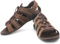 Clarks Woodley Way Casual Sandals: Sandal