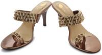 Sole Fry August Heels: Sandal