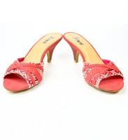 Jove Heels: Sandal