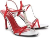 Carlton London Heels: Sandal