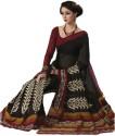Sudarshan Silks Printed Silk Sari - SARDZJQYSDEDGUZA