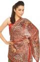 Chhabra 555 Printed Satin Women's Scarf - SCFDNZH5EAYGDYYV