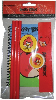 Buy Angry Birds School Set: School Set