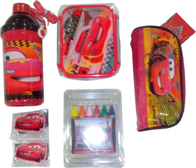 Buy Disney Cars School Set: School Set