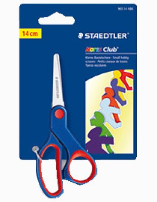 Buy Staedtler Noris Club Right Handed Kids Scissors: Scissor
