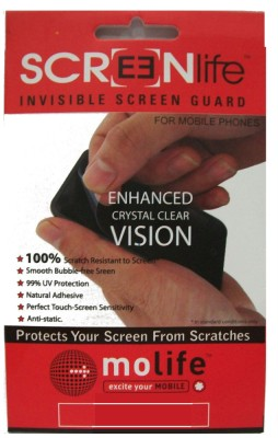 Buy Molife M-SLP-SMI9000(GALAXY): Screen Guard