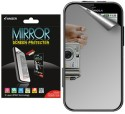 Amzer 89392 Mirror Screen Protector with Cleaning Cloth for Motorola DEFY Plus, Motorola DEFY MB525