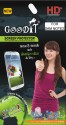 Goodit SG/CL/SA/NOTE2 Clear Screen Guard For Samsung Galaxy Note N7100
