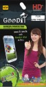 Goodit SG/CL/SA/trend Clear Screen Guard For Samsung Galaxy Trend