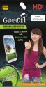 Goodit SG/CL/SY/XP Ray Clear Screen Guard For Sony Xperia Ray