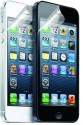Happy Funk HPFN-47 Glossy Front & Back Screen Guard for iPhone 5: Screen Guard