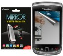 Amzer 89011 Mirror Screen Protector with Cleaning Cloth for BlackBerry Torch 9800, BlackBerry Torch 9810, BlackBerry 9800