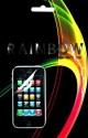 Rainbow Apple IPhone 4, 4s Front Matt Finish Screen Guard For Apple IPhone 4, 4s Front