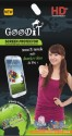 Goodit SG/CL/N/5800 Clear Screen Guard For Nokia 5800 XpressMusic